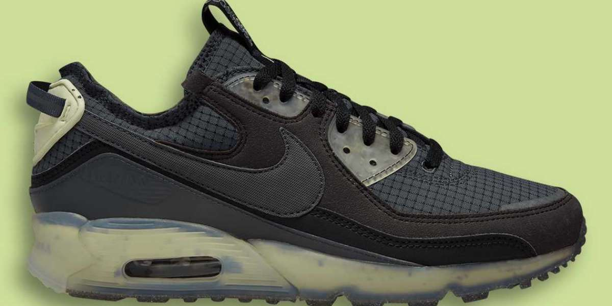 DH2973-001 Nike Air Max 90 Terrascape will be released on October 28